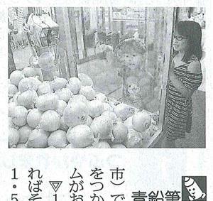 朝日新聞&朝日新聞デジタル | たまねぎキャッチャーが紹介されました。